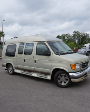 Used 2004 Ford E150 SHERROD Other For Sale