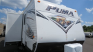 New 2015 Forest River Puma 30RLSS Travel Trailer For Sale