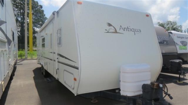 2005 Starcraft Antigua