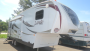 Used 2013 Keystone Laredo 264SRL Fifth Wheel For Sale