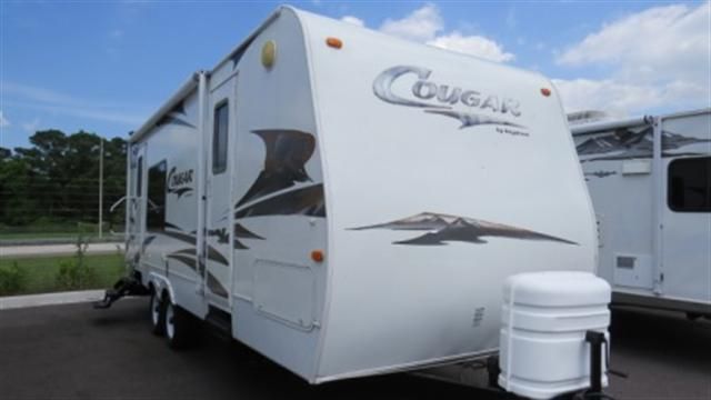 Buy a Used Keystone Cougar in Jacksonville, FL.