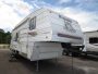Used 2004 Fleetwood Prowler 285RKS Fifth Wheel For Sale
