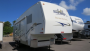 Used 2003 Kit Manufacturing Company Road Ranger 285 Fifth Wheel For Sale