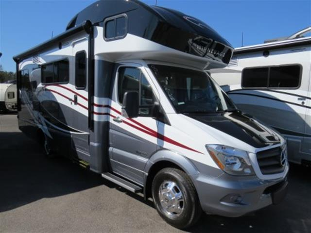 New 2015 Winnebago View 24G Class C For Sale