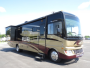 Used 2013 Fleetwood Bounder 35K Class A - Gas For Sale