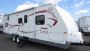 Used 2006 Fleetwood Prowler 280BH Travel Trailer For Sale
