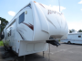 Used 2008 Keystone Raptor 38 Fifth Wheel Toyhauler For Sale