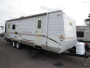 Used 2007 Sunnybrook Sunset Creek 267RL Travel Trailer For Sale