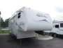 Used 2007 Jayco Jay Flight 27.5 Fifth Wheel For Sale