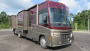 Used 2008 Winnebago Voyage 35A Class A - Gas For Sale
