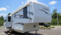 Used 2008 Carriage Cameo M35SB3 Fifth Wheel For Sale