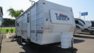 Used 2002 Thor Tahoe M25RL Travel Trailer For Sale
