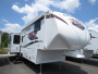 Used 2012 Coachmen Chapparrel 325MKS Fifth Wheel For Sale