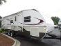 Used 2008 Keystone Outback 26RBS Travel Trailer For Sale