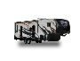 New 2015 Forest River VENGEANCE 378V Fifth Wheel Toyhauler For Sale