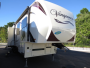 New 2015 Forest River VENGEANCE 39C14 Fifth Wheel Toyhauler For Sale