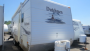 Used 2007 Dutchmen Dutchmen 26L Travel Trailer For Sale