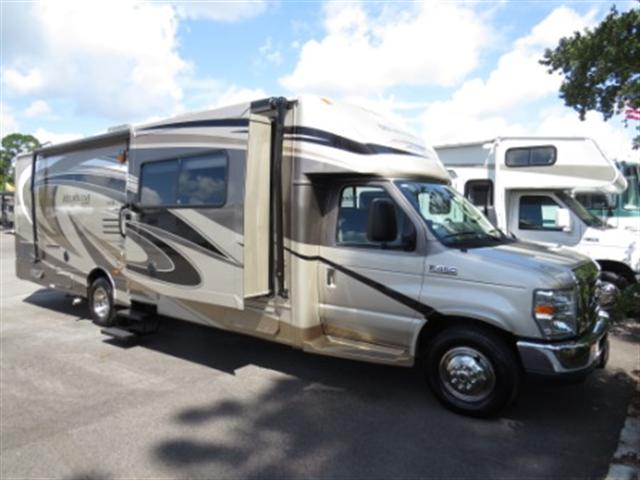 Buy a Used Jayco Melbourne in Jacksonville, FL.