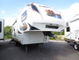 Used 2011 Keystone Copper Canyon 252FWRLS Fifth Wheel For Sale