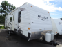 Used 2009 Keystone Hornet 274BH Travel Trailer For Sale