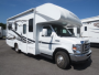 Used 2012 Thor Four Winds 23U Class C For Sale
