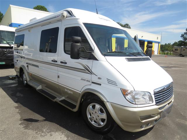 2006 Leisure Travel Free Spirit