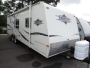 Used 2007 Dutchmen Aerolite 26RGS Travel Trailer For Sale