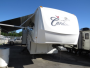Used 2008 Forest River Cardinal 34TS Fifth Wheel For Sale