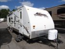Used 2010 Crossroads Sunset Trail 28RK Travel Trailer For Sale