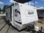 Used 2013 Jayco SWIFT 154BH Travel Trailer For Sale