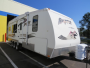 Used 2006 Keystone Raptor 2617 Travel Trailer For Sale