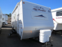 Used 2006 Jayco Jay Flight 31BHS Travel Trailer For Sale