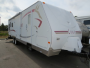 Used 2007 Fleetwood LYNX 300RL Travel Trailer For Sale