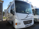 Used 2010 Itasca Sunstar 26P Class A - Gas For Sale