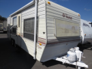 Used 1986 Fleetwood Terry 27 Travel Trailer For Sale