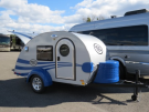 Used 2015 Little Guy T@G LITTLE GUY MAX Travel Trailer For Sale