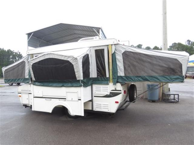 Used 2004 Starcraft Centennial 3606 Pop Up For Sale