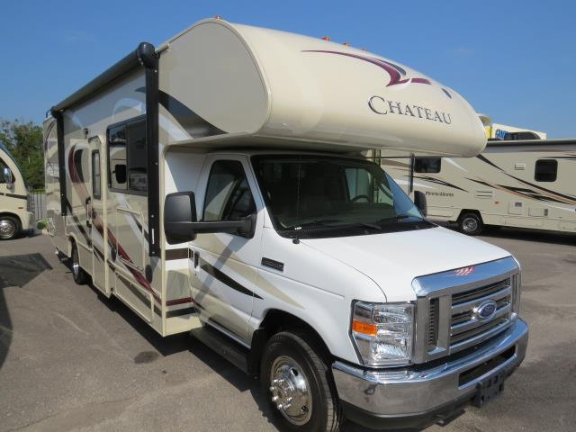 New 2016 THOR MOTOR COACH Chateau 29G Class C For Sale
