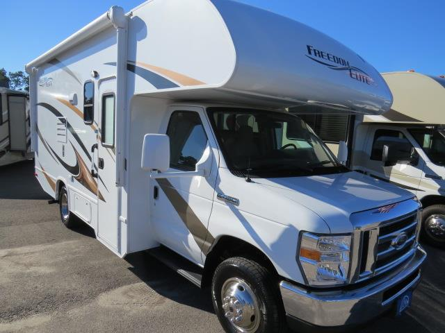 New 2016 THOR MOTOR COACH Freedom Elite 22FE Class C For Sale