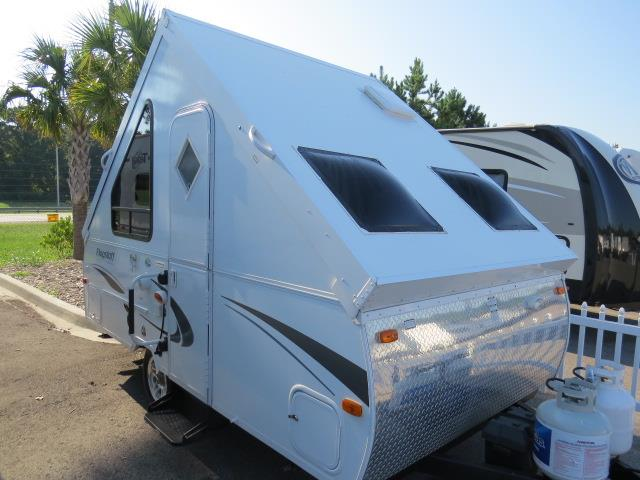 Used 2012 Forest River Flagstaff M-12RB Pop Up For Sale