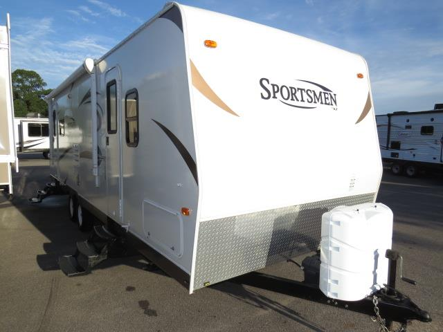 Used 2012 SPORTSMEN Sportsmen 280RL Travel Trailer For Sale