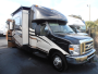 2013 THOR MOTOR COACH Four Winds Chateau Citation