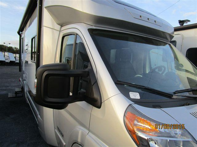 Buy a New Winnebago TREND in Winter Garden, FL.