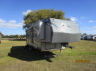 Used 2012 Jayco EAGLE SUPER LITE HT 26.5 RLS Fifth Wheel For Sale
