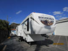 Used 2013 Heartland Big Horn 30RL Fifth Wheel For Sale