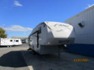 Used 2011 Keystone COUGAR HIGH COUNTR 291RLS Fifth Wheel For Sale