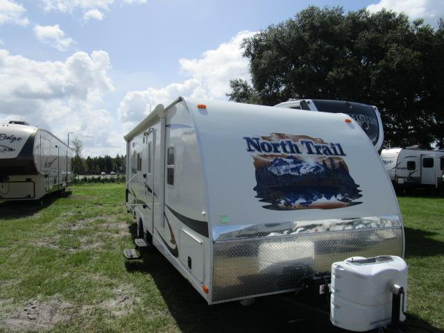 2011 Heartland North Trail