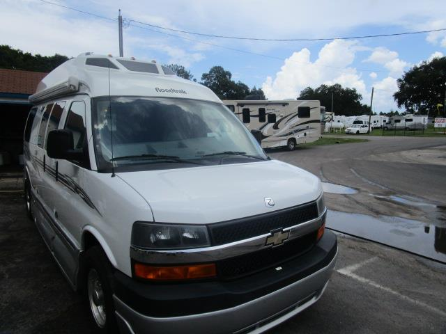 2009 Roadtrek Popular