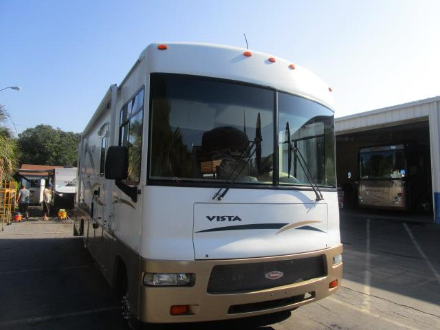 2007 Winnebago Vista