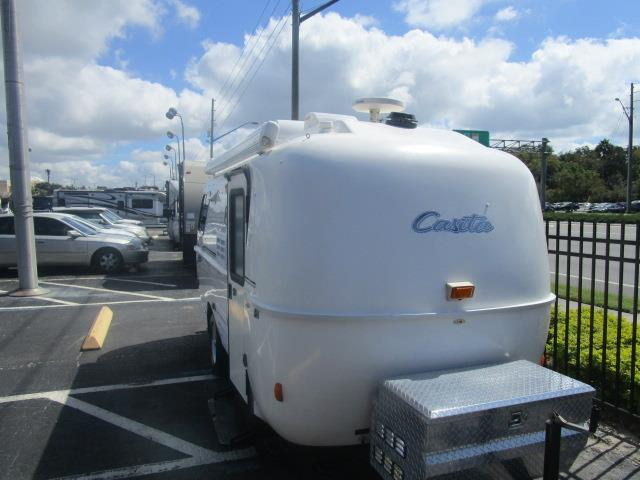 2004 Casita Enterprises SPIRIT DELUXE